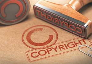 legal copyright protection